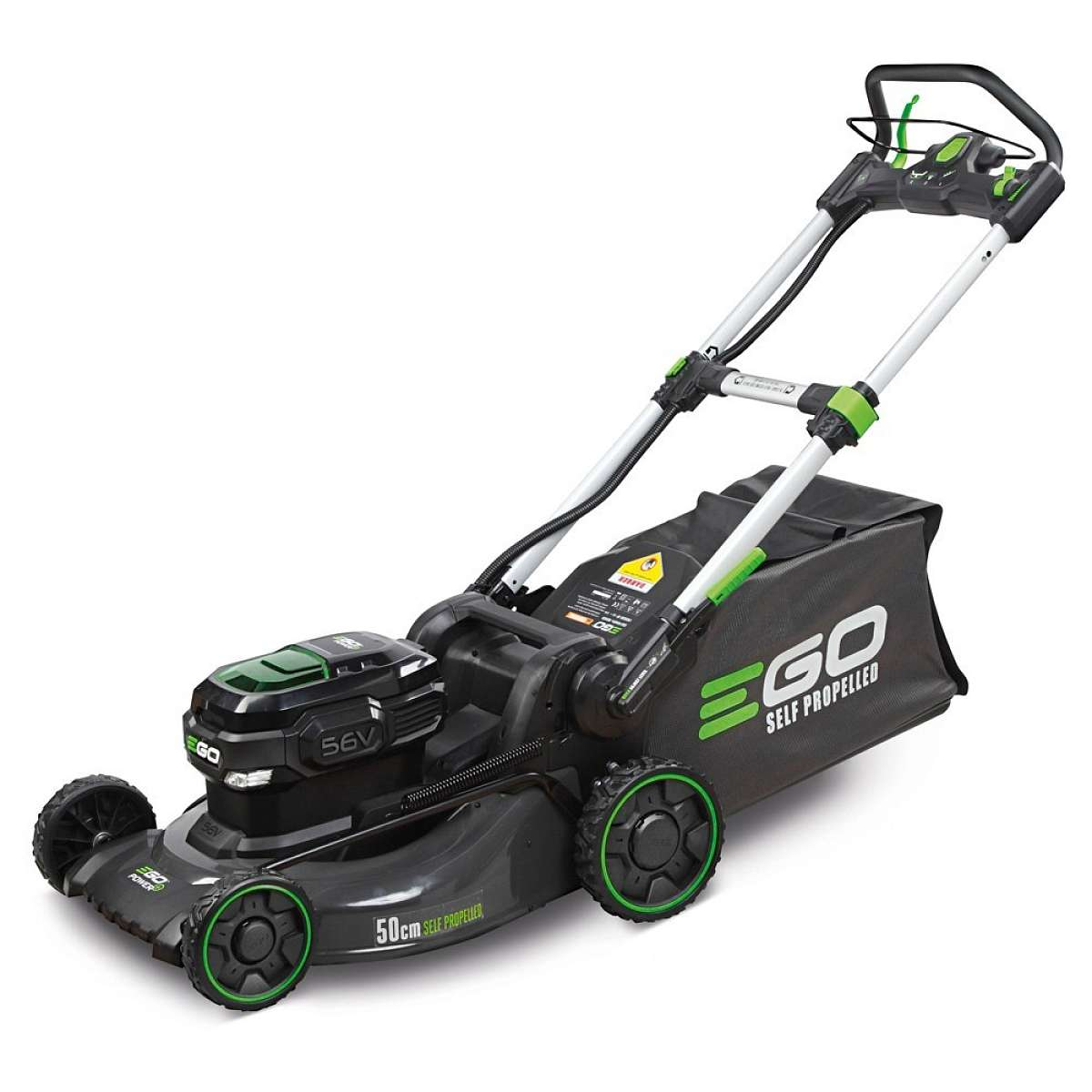 EGO LM2024E-SP  50cm zelftrekker