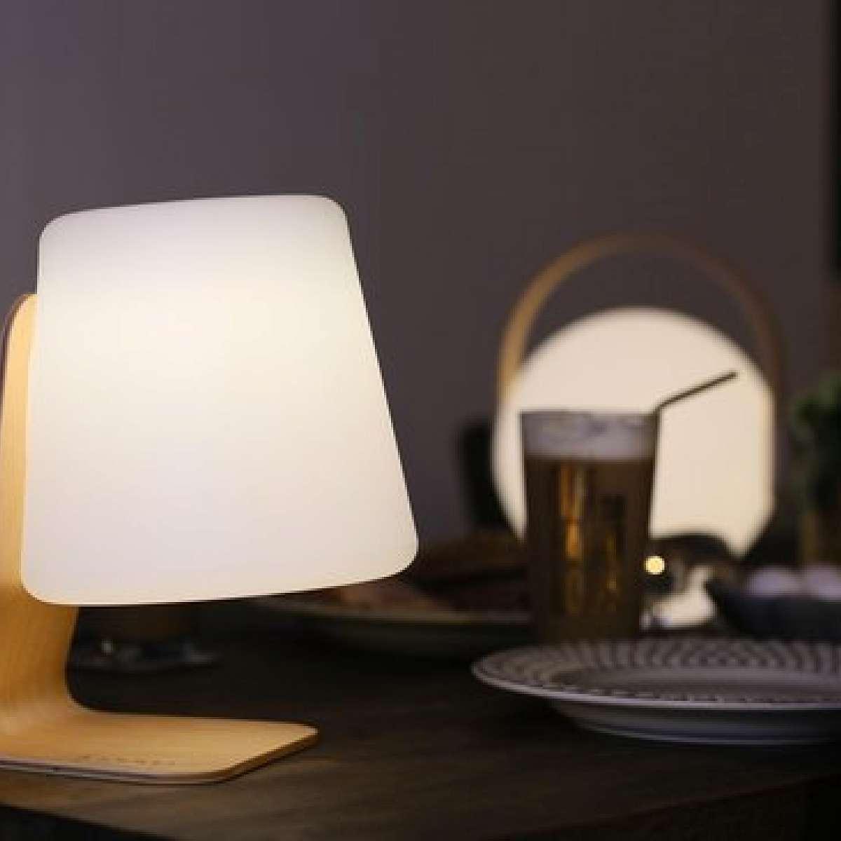 Mooni Table Bluetooth Speaker